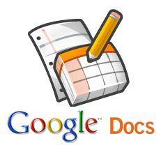 I have used google docs to upload pdfs to my blog.