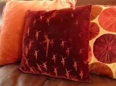 firedancer pillow
