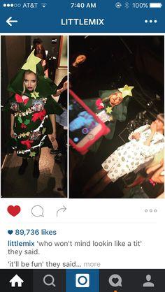 LM Little Mix Instagram, Christmas Sweaters, Christmas Ornaments, Jade, Princess, Holiday Decor, Fun, Beautiful, Christmas Jumper Dress