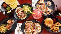 Vatos Urban Tacos Singapore restaurant