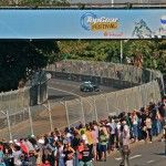 An incredible collection of photos covering the street circuit at the Top Gear Festival 2012 held in Durban. Top Gear, Festivals, Circuit, Gears, Highlights, The Incredibles, Street, Tops, Gear Train