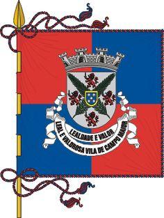 Bandeira de Campo Maior