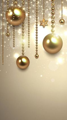Happy new year iPhone – Christmas wallpaper Christmas Images, Winter Christmas, Christmas Holidays, Christmas Cards, Christmas Decorations, Christmas Ornaments, Xmas, Christmas Christmas, Gold Ornaments