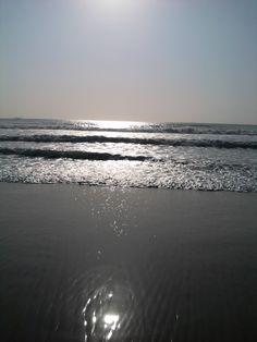 Pirates Beach,Durban, Kwazulu Natal, South Africa