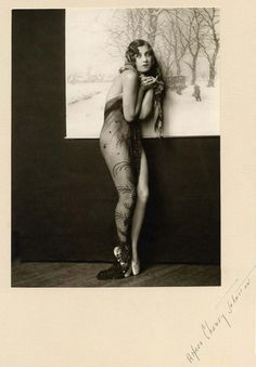 ACJ Photos, Pic IDs, Questions, and All Things ACJ / By Name / Albertina Vitak_ZF | Historical Ziegfeld Group