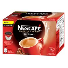 #Nescafe #Sweet #& #Creamy - Save $2.00 when you buy one NESCAFÉ #Sweet #& #Creamy coffee pods compatible with Keurig®  #onlinecoupons #printablecoupons #smartsource.ca - http://canadiancoupons.net/202203/nescafe-sweet-creamy-save-2-00-when-you-buy-one-nescafe-sweet-creamy-coffee-pods-compatible-with-keurig/online-coupons/not-categorized/nescafe-sweet-creamy/?utm_content=bufferbb996&utm_medium=social&utm_source=pinterest.com&utm_campaign=buffer
