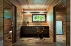 Design Diary: Sleek Cabin on Squam Lake by Tom Murdough   StyleCarrot