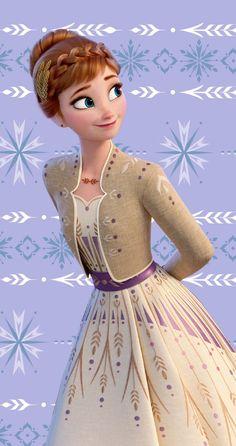 New Princess Girl Dresses Anna Elsa Cosplay Costume Children Clothing Kid's Party Dress Kids Girls Clothes Anna Disney, Frozen Disney, Anna Frozen, Princesa Disney Frozen, Frozen Film, Frozen Art, Disney Disney, Disney Movies, Disney Characters