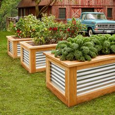Some gardeners prefer traditional gardening, but not the ones we've been hearing from in recent years. Those who've made the switch love raised garden beds and won't go back.