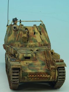 M, Tamiya von Matthias Andrezejewsky Mg34, Trump Models, Model Tanks, Armored Fighting Vehicle, Tamiya, Plastic Models, World War Two, Scale Models, Military Vehicles
