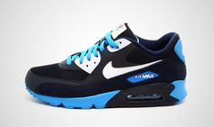 Nike Air Max 90 Ice Tag |