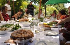 """With so many family and friends in town for your wedding, let Elli and team take care of your """"day after"""" catering. Our after wedding brunch and lunch options can be served at home, your preferred location http://www.ellibeer.com.au/"""
