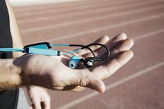 Los #auriculares Mee X8 están diseñados para deportistas que buscan la mayor comodidad y evitar cables molestos.