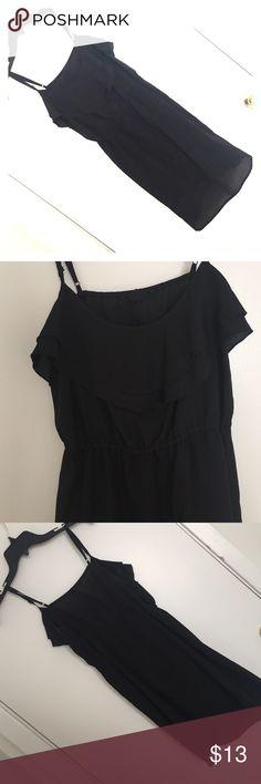 Cute forever 21 black dress Cute forever 21 black dress Forever 21 Dresses Mini