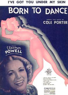Born to Dance nominada al oscar en 1936 como mejor canción