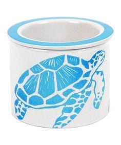 Love this Sea Turtle Dip Chiller on #zulily! #zulilyfinds