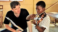 Keys of Change, our music education charity partner, are in Ghana organising a two-week music camp for the young musicians living in a children's home near Accra. Music Tours, Accra, Music Education, Organising, 30 Years, Ghana, Charity, Keys, Musicians