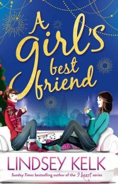Download A Girl's Best Friend PDF mobi epub Lindsey Kelk #wattpad #adventure