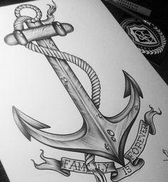 familie tattoos maritim tattoo tuscher unbedingt kaufen ideen tattoo ...