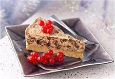 Fox's Christmas Pudding Cheesecake