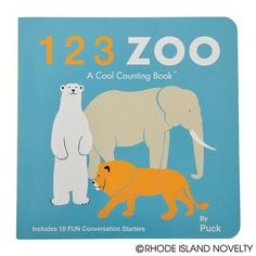 123 ZOO A COOL COUNTING BOOK #books #reading #creative #backtoschool #iheartmystudents #education #learning