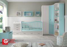 Muebles para vivirlos. Consulta el catálogo completo en: http://www.mueblesfun.es/fun-para-el-bebe-ct10.html