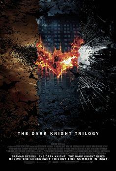 The Dark Knight Rises - MMatt