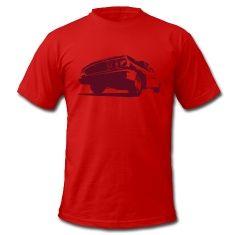 Galaxie T-Shirts