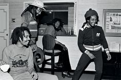 Bob Marley on the Exodus Tour 1977 by Kate Simon #HouseofMarley #LiveMarley #BobMarley http://www.thehouseofmarley.com/