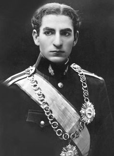 Allied leaders - Mohammad Rezā Shāh Pahlavī (26 October 1919 – 27 July 1980) was the ruler of Iran (Shah of Iran) from 1941 until his overthrow by the Iranian Revolution on 11 February 1979. He came to power during World War II after an Anglo-Soviet invasion forced the abdication of his father Reza Shah. Iran became a major conduit for British and, later, American aid to the USSR during the war. This massive supply effort became known as the Persian Corridor.