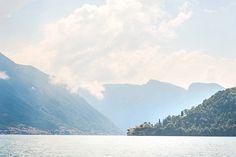 Lake Como Italy Villa Balbiano Beautiful Scenery