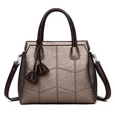 Luxury Handbags Women Bags Designer Genuine Leather Handbags Sac A Main Women  Shoulder Crossbody Messenger Bag 66754772dea87