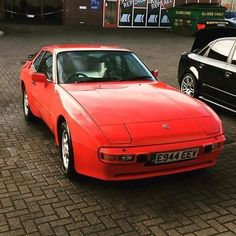 eBay: 1988 Porsche 944 – Project – One Owner for 30 years #cars #1980s