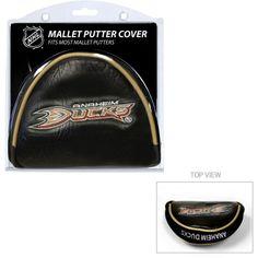 Team Golf Anaheim Ducks Mallet Putter Cover