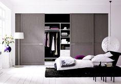 Schlafzimmer U2013 Tipps Für Die Einrichtung: Stauraum Im Schlafzimmer