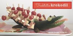Traktatie krokodil DIY I Creatief lifestyle blog Badschuim