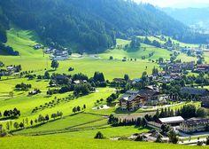Radstadt Austria.