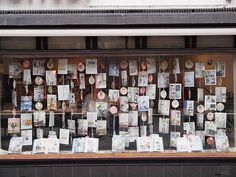 perhaps make our own themed windows at home....holidays, birthdays, etc..