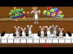 Happy Birthday Flowers Wishes, Happy Birthday Funny Humorous, Happy Birthday Dog, Happy Birthday Greetings, Birthday Card Sayings, Birthday Songs, Birthday Cards, Hapoy Birthday, How To Tie Bow
