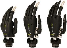 i-limb quantum | Touch Bionics