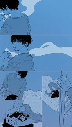Manga Couple, Anime Love Couple, Couple Art, Cute Anime Couples, Manga Drawing, Manga Art, Manga Anime, Aesthetic Art, Aesthetic Anime