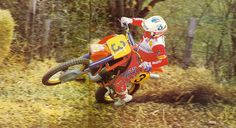 1986 Eric Geboers copy by Tony Blazier, via Flickr
