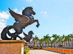 Y que tal viajar a #Cartagena con #EasyFly. Más en www.easyfly.com.co/Vuelos/Tiquetes/vuelos-desde-cartagena