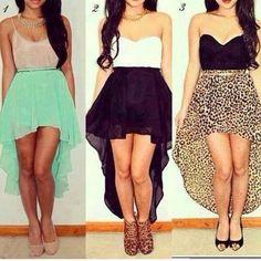 1,2,or 3? #dress