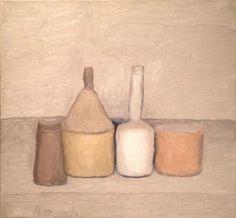 Giorgio Morandi, Untitled on ArtStack #giorgio-morandi #art