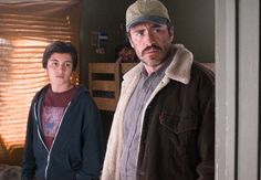 An Interview With A Better Life and Weeds Actor Demian Bichir: Movies + TV: GQ