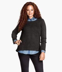 H&M+ Sweatshirt