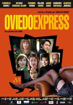 Oviedo Express (2007)