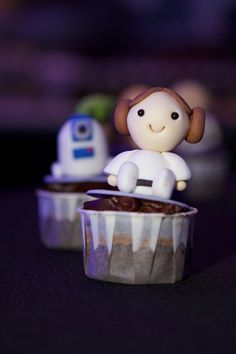 Star Wars Boy Party | Philippines Children's Party Blog