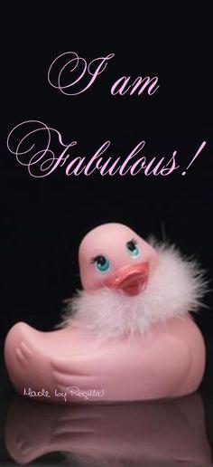 Pink Ducky Regilla ⚜